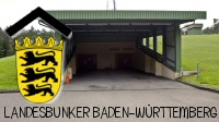 Landesbunker Baden-Württemberg