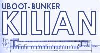 Uboot-Bunker KILIAN