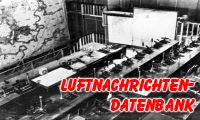 Luftnachrichten-Datenbank