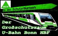 MZA Bonn Hauptbahnhof