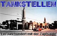 Historische Tankstellen