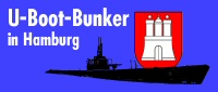 U-Boot-Bunker in Hamburg