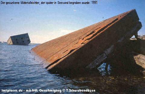 "Die Geschichte des U-Bootbunkers ""Kilian"" in Kiel"