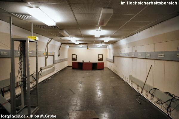Kindsbach Underground Facility Soc 3