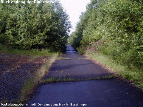 Nato Depots Im Saarland