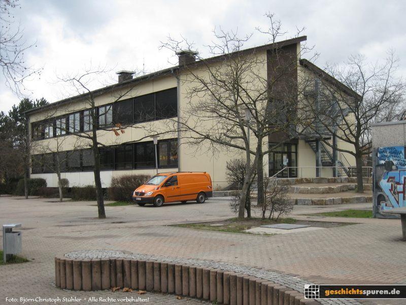 Leimen St Ilgen Zivilschutzanlage Pestalozzistr