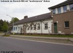 Heeresversuchsstelle Munster-Nord / Dennis Barracks - Funktionsgenäude